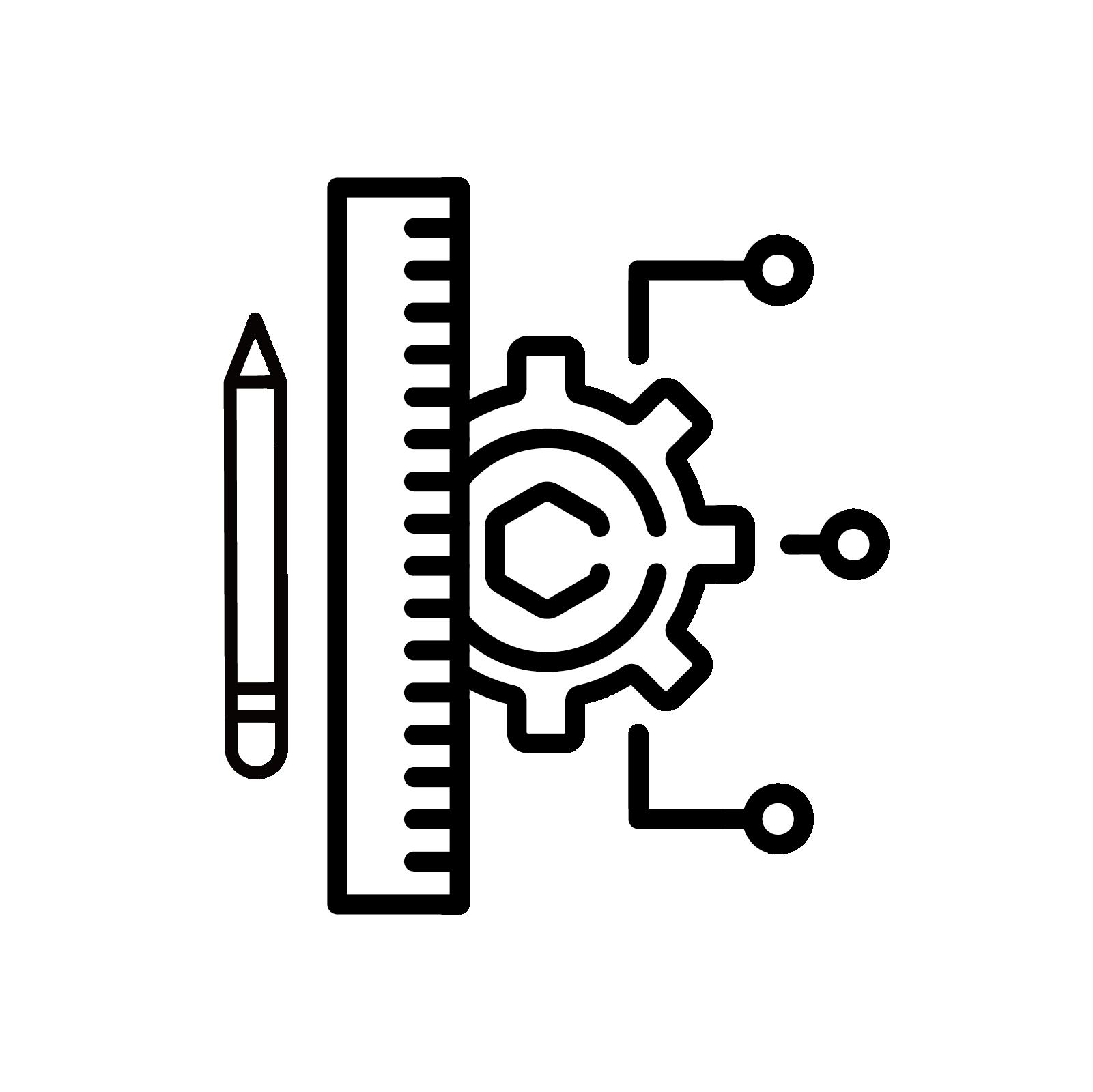 Thiết kế cơ khí (2D / 3D CAD)