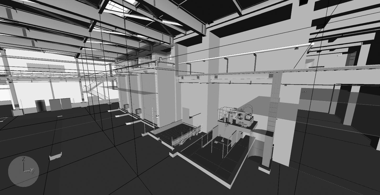 Phần mềm, kỹ thuật: CAD, 3D, Naviswork