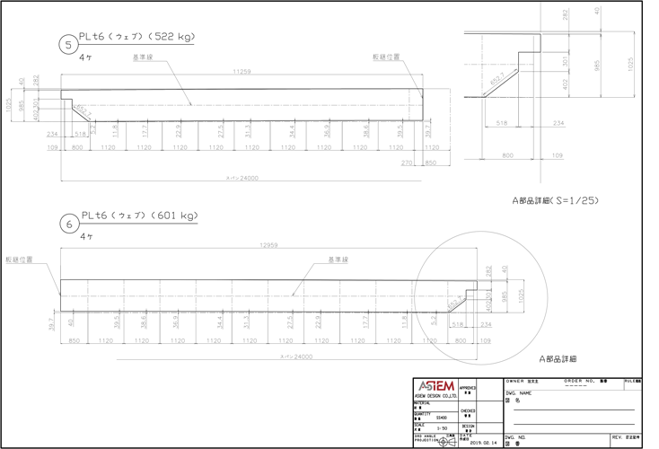 ソフトウェア、技術: CAD